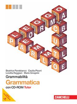 Grammabilità - Grammatica