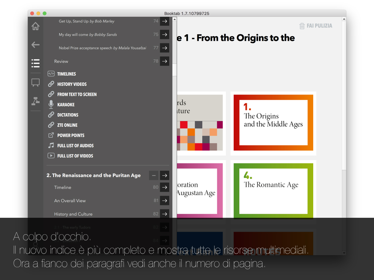 ebook su booktab